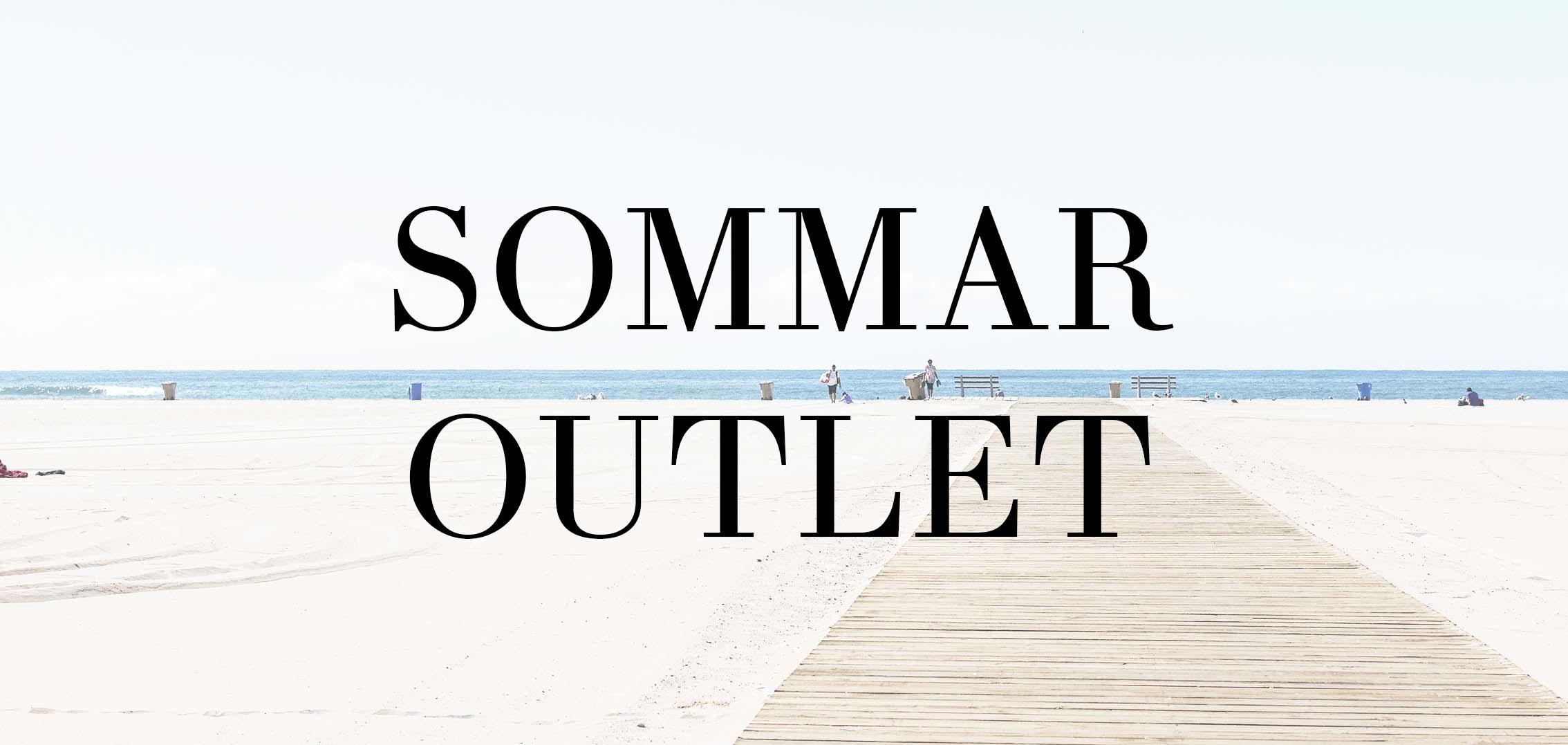 Sommaroutlet