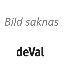 Kevyttakki Svedberg - Musta
